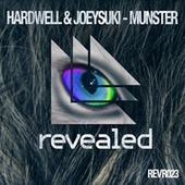 Play & Download Munster by Hardwell | Napster