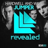 Play & Download Jumper by Hardwell | Napster