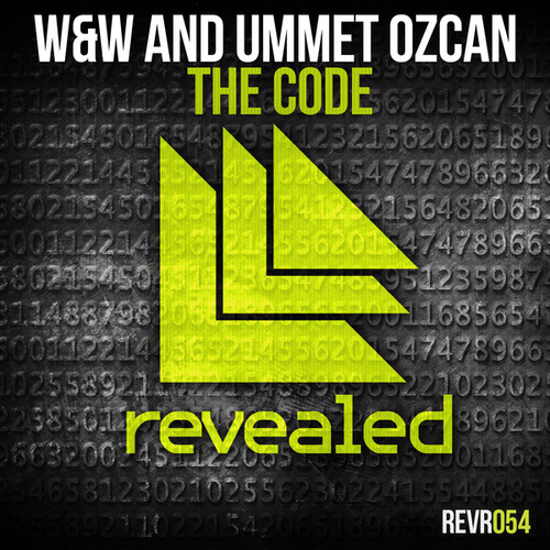 The Code by W&W
