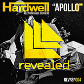 Play & Download Apollo by Hardwell | Napster