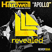 Play & Download Apollo (Alternative Radio Edit) by Hardwell | Napster