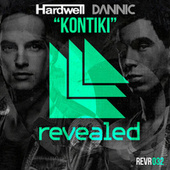 Play & Download Kontiki by Hardwell | Napster