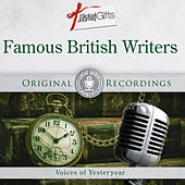 Play & Download Great Audio Moments, Vol.38: Famous British Writers by Various Artists | Napster