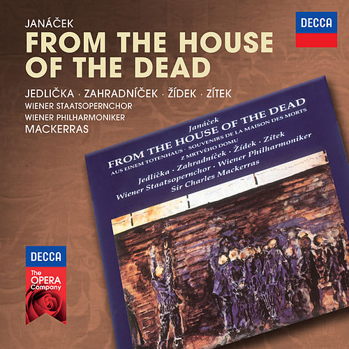 Play & Download Janácek: From The House Of The Dead by Various Artists   Napster