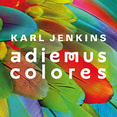 Play & Download Jenkins: Adiemus Colores by Various Artists | Napster
