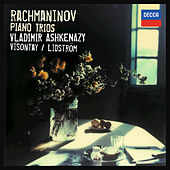 Play & Download Rachmaninov: Piano Trios by Vladimir Ashkenazy | Napster