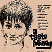 A Taste of Honey by Oliver Nelson