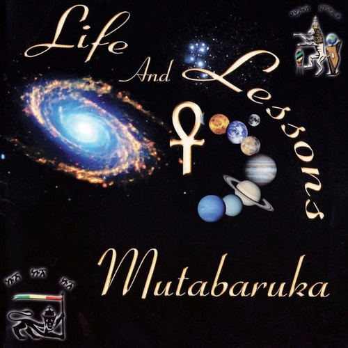 Play & Download Life & Lessons by Mutabaruka | Napster