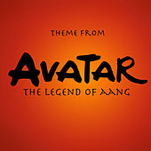 Avatar: The Legend of Aang Theme (From