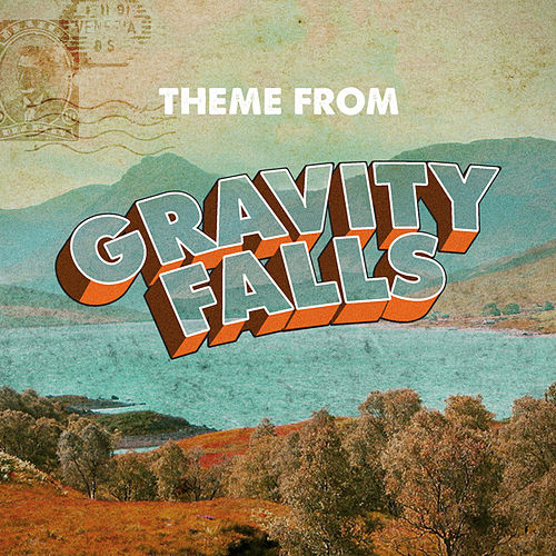 Gravity Falls Theme (From 'Gravity Floor') by Anime Kei