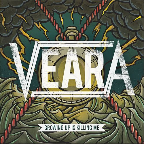 The Worst Part Of You by Veara