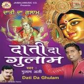 Dati da Ghulam  by Ghulam Ali