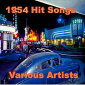 1954 Hit Songs by Various Artists