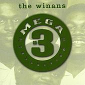 Mega 3 CD Collection by The Winans