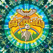 Sunshine Daydream (Veneta, Oregon: August 27, 1972) by Grateful Dead