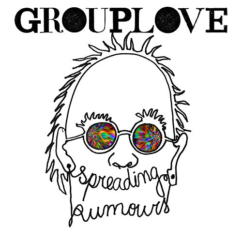 Play & Download Spreading Rumours by Grouplove | Napster