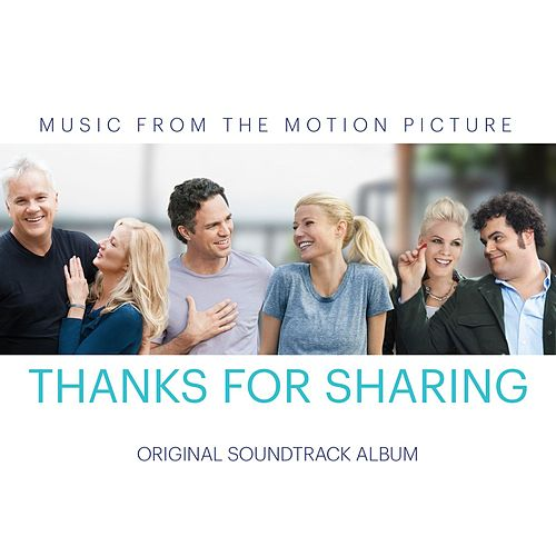 Play & Download Thanks for Sharing by Various Artists | Napster