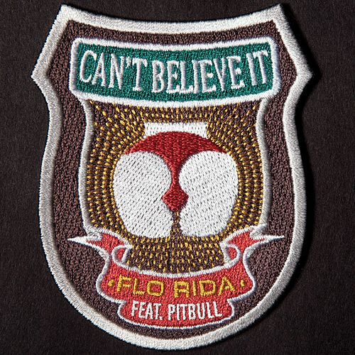 Can't Believe It [feat. Pitbull] (Radio Edit) by Flo Rida