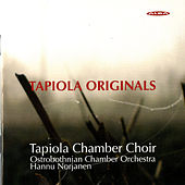 Tapiola Originals - Choral Works Commissioned by the Tapiola Chamber Choir by Various Artists