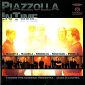 Play & Download Piazzolla: Adios Nonino, Libertango, Coral & La Muerte Del Angel by Intime Quintet | Napster