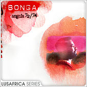 Lusafrica Series: Angola 72 / 74 by Bonga