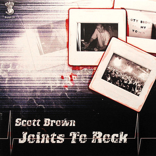 Play & Download Joints To Rock by Scott Brown | Napster