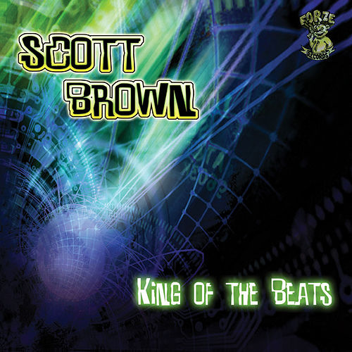King Of The Beats by Scott Brown