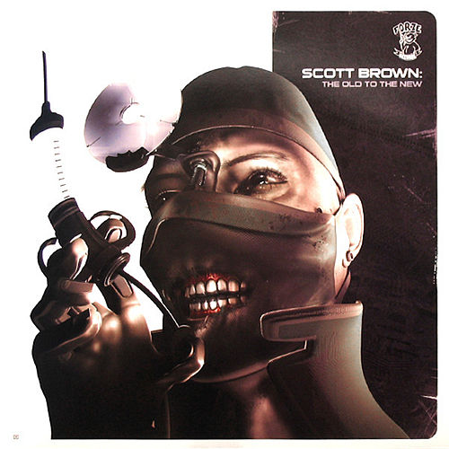 Play & Download The Old To The New by Scott Brown   Napster