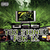 Too Stoned For TV by Various Artists