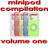 Minipod Compilation Vol.1 by Various Artists