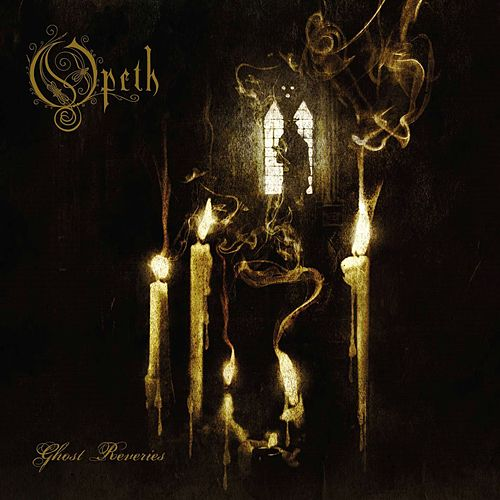 Ghost Reveries by Opeth