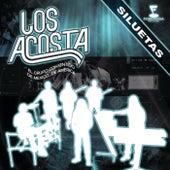 Play & Download Siluetas by Los Acosta | Napster