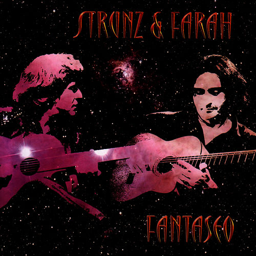 Fantaseo by Strunz and Farah