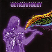 Ultraviolet by Ed Alleyne-Johnson