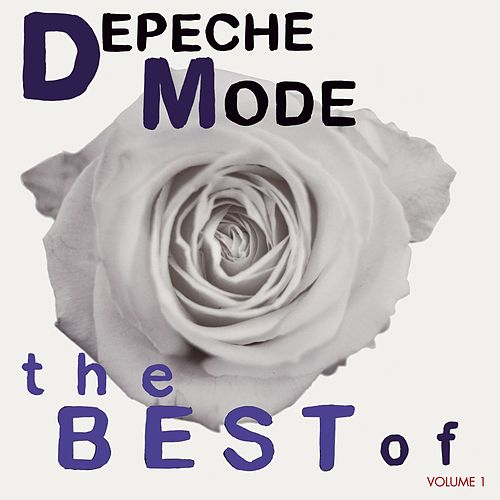 The Best Of Depeche Mode Volume 1 by Depeche Mode