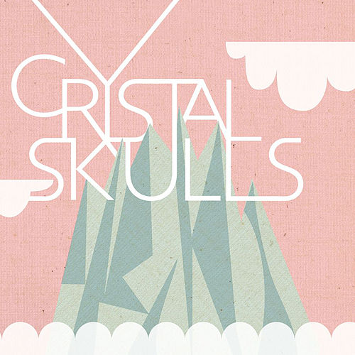 Blocked Numbers by Crystal Skulls
