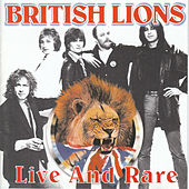 Play & Download Live And Rare by British Lions | Napster