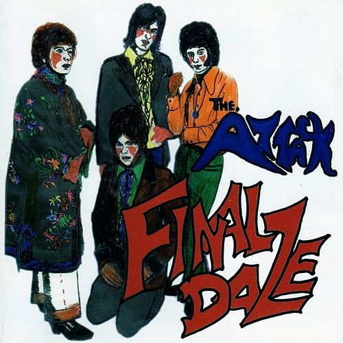 Final Daze by The Attack