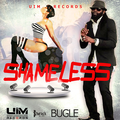 Play & Download Shameless by Bugle | Napster