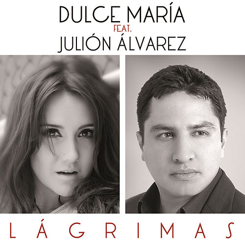 Play & Download Lágrimas by Dulce Maria | Napster