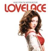 Lovelace (Original Motion Picture Soundtrack) van Various Artists