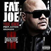 Your Honor (feat. Action Bronson) - Single by Fat Joe