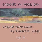 Play & Download Moods in Motion, Vol. 3 by Richard Lloyd | Napster
