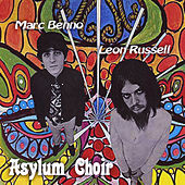 Play & Download Asylum Choir by Marc Benno | Napster