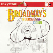 Broadway's Greatest Hits by Arthur Fiedler