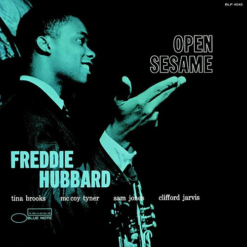 Play & Download Open Sesame by Freddie Hubbard | Napster