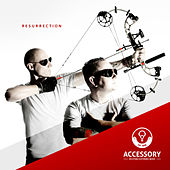 Play & Download Resurrection by Accessory | Napster