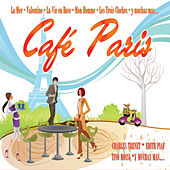 Play & Download Café París by Various Artists | Napster