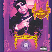 Play & Download Pimpalation (Screwed) by Pimp C | Napster