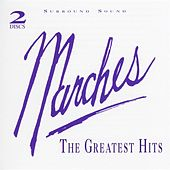 Play & Download Marches: The Greatest Hits 2-Cd Set by Various Artists | Napster